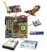 Tentukan Sendiri Spesifikasi PC anda