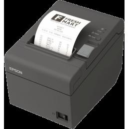 PRINTER EPSON THERMAL TMT82 - 302 USB+ SERIAL