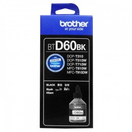 Tinta Brother BT60BK
