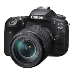 Canon Canon 90D Kit EF-S 18-135mm IS USM