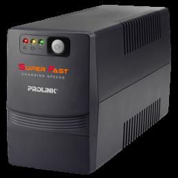 UPS Prolink Pro700SFC-650VA