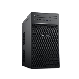 PC Server Dell Power Edge T40 Processor Intel Xeon E-2224G(3.50Ghz)