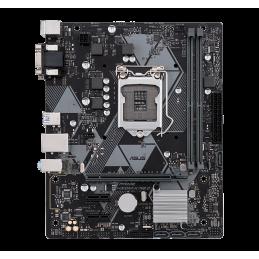 MB LGA1151V2 ASUS PRIME H310M-K R2.0 (DDR4)