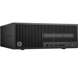 PC Desktop HP 280 G2 Small Form Factor i3-8100 DOS+LED 18.5''