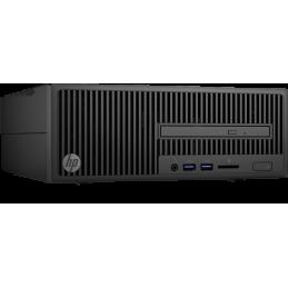 PC HP 280-G2-SFF i3-8100 DOS+LED 18.5''