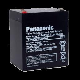 BATT UPS PANASONIC 4,5AH