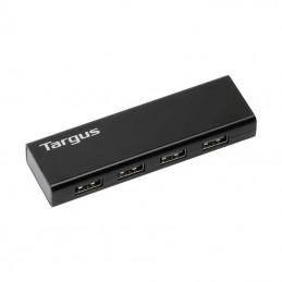 USB HUB 4 PORT 2.0 TARGUS ACH134