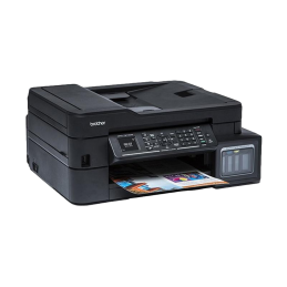 Printer Brother MFC-T910DW