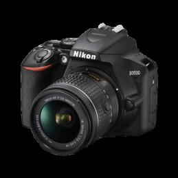 Camera NIKON Kit AF-P DX 18-55mm83
