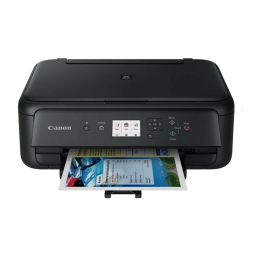 PRINTER CANON TS5170