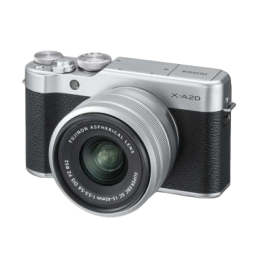 Camera XA