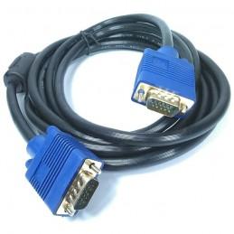 Kabel VGA M/M 15M