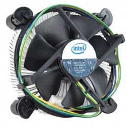 Fan processor intel core LGA 1150/1155/775 original