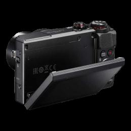 Camera Canon PowerShot G7X Mark II