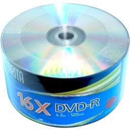 DVD-R ARITA (50 PCS)