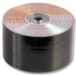 CD R VIABRAND (ISI 50 PCS)