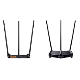 TP-LINK TL-WR941HP 450MBPS WIRELESS N ROUTER