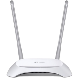 TP-LINK TL-WR840N V.2 WIRELESS ROUTER 300Mbps