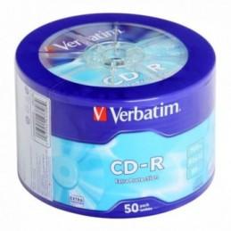 CD R VERBATIM (50 PCS)