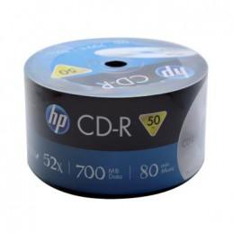 CD R HP ( 50 PCS )