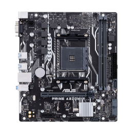 MB AM4 ASUS PRIME A320M-F (DDR4)
