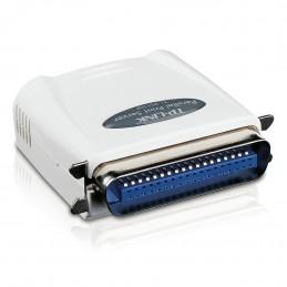 TP-LINK TL-PS110P PRINT SERVER SINGLE PARALLEL