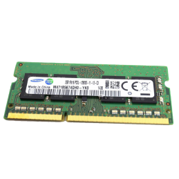 DDR 3L NB SAMSUNG 2GB