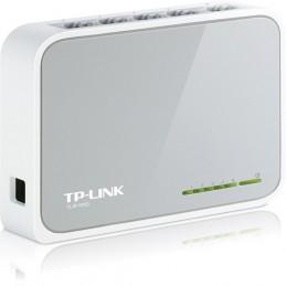 TP-LINK TL-SF1005D HUB 5 PORT 10/100Mbps