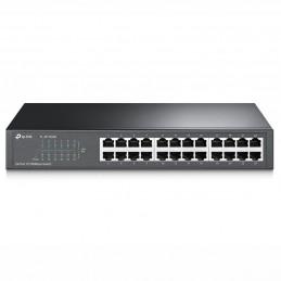 TP-LINK TL-SF1024D HUB 24 PORT 10/100Mbps