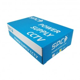 Power SupplySPC 5A 12V