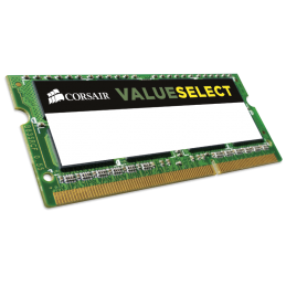 DDR 3L NB CORSAIR VALUE 8GB (1X8GB)