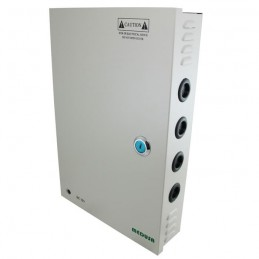 Adaptor CCTV SPC 10A 12V + Box