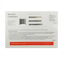Microsoft Windows Home 10 64 bit