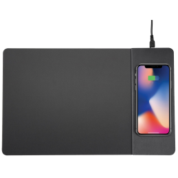 MOUSEPAD WIRELESS CHARGER 10W