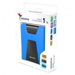 HDD EXT ADATA HD650 1TB BLUE