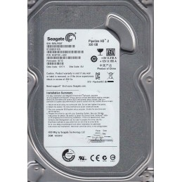 HDD Seagate 320GB (ST3320311CS)