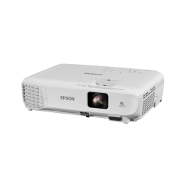 LCD PROJECTOR EPSON EB-X400