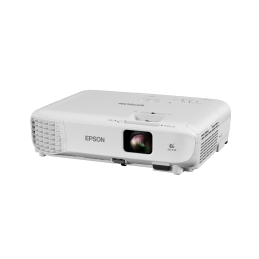 LCD PROJECTOR EPSON EB-WO5
