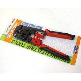 Crimping Tool GOLDTOOL TTK-133C