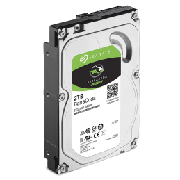 HDD Seagate 2TB (ST2000DM008) Barracuda