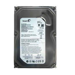 HDD Seagate 250GB (ST3250310CS)