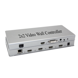 HDMI 2x2 Video Wall Controller 1080p