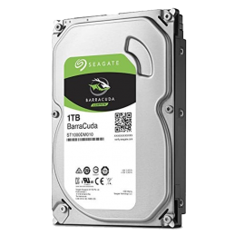 HDD Seagate 1TB (ST1000DM010) Barracuda Refubish