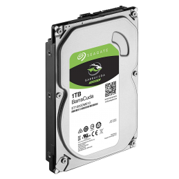 HDD SEAGATE 1TB (ST1000DM010) BARRACUDA