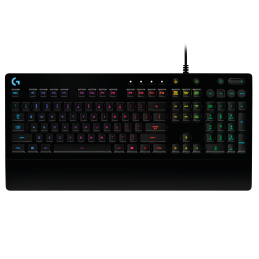 KEYBOARD GAMING LOGITECH G213 PRODIGY