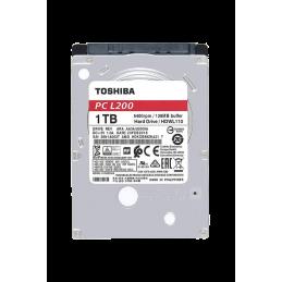 HDD NB Toshiba 1TB (HDWL110) PC L200
