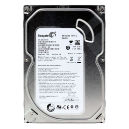 HDD NB Seagate 500GB Barracuda Refurbish