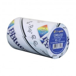 BLUEPRINT THERMAL PAPER ROLL CORELESS - 80mm ( 80X47 )