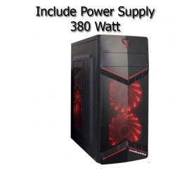 Casing Simbadda Sim V 4035 + PSU 380 watt