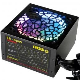 Power Supply Simbadda 500Watt RGB